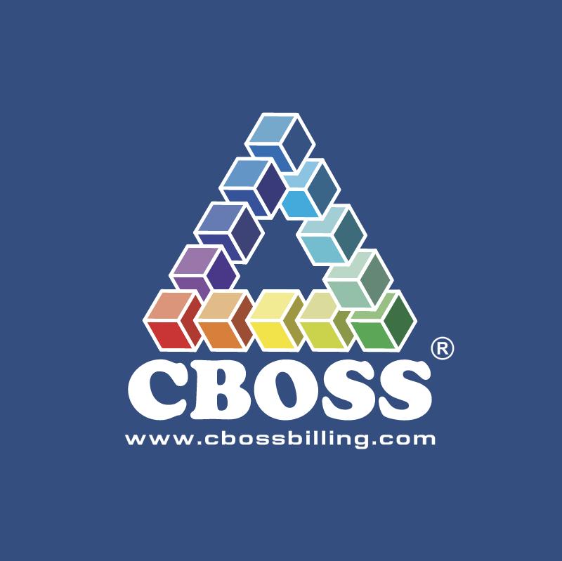 CBOSS Association vector logo