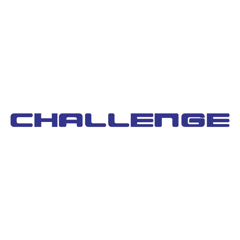 Challenge vector logo