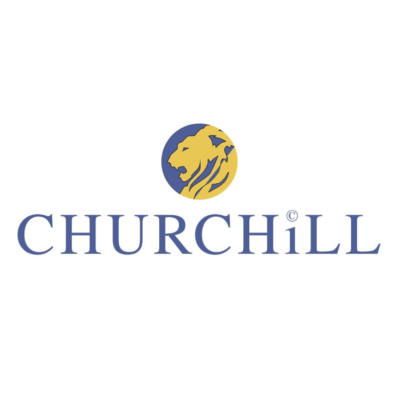 Churchill vector