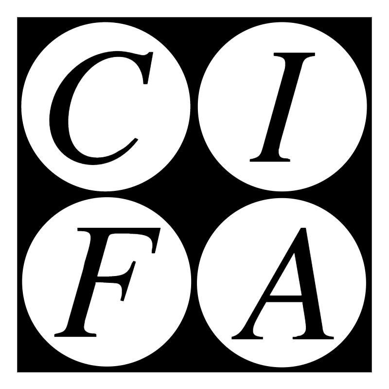 CIFA vector