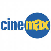 Cinemax vector