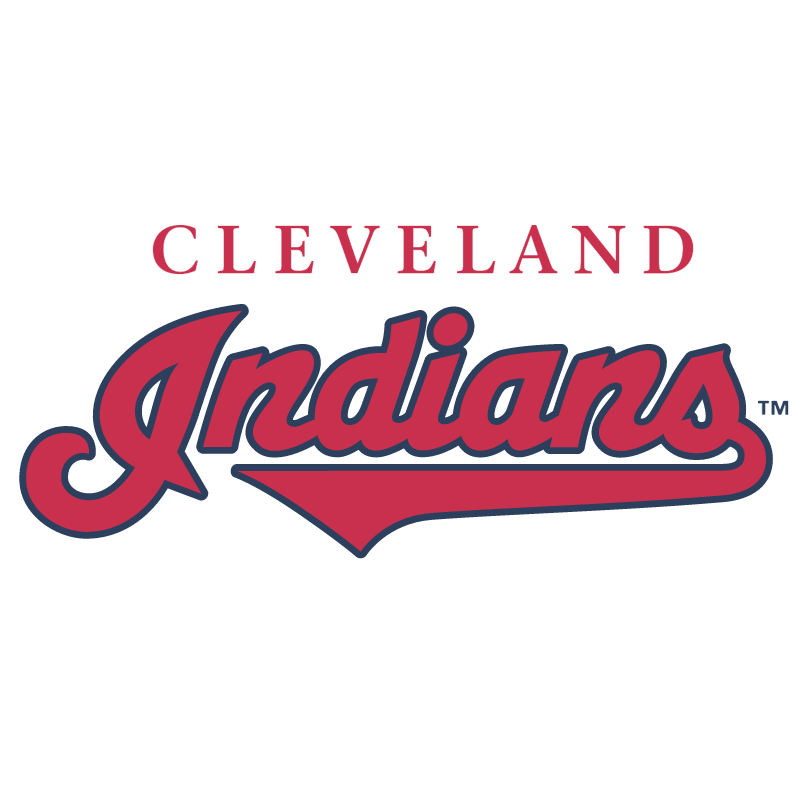 Cleveland Indians vector logo