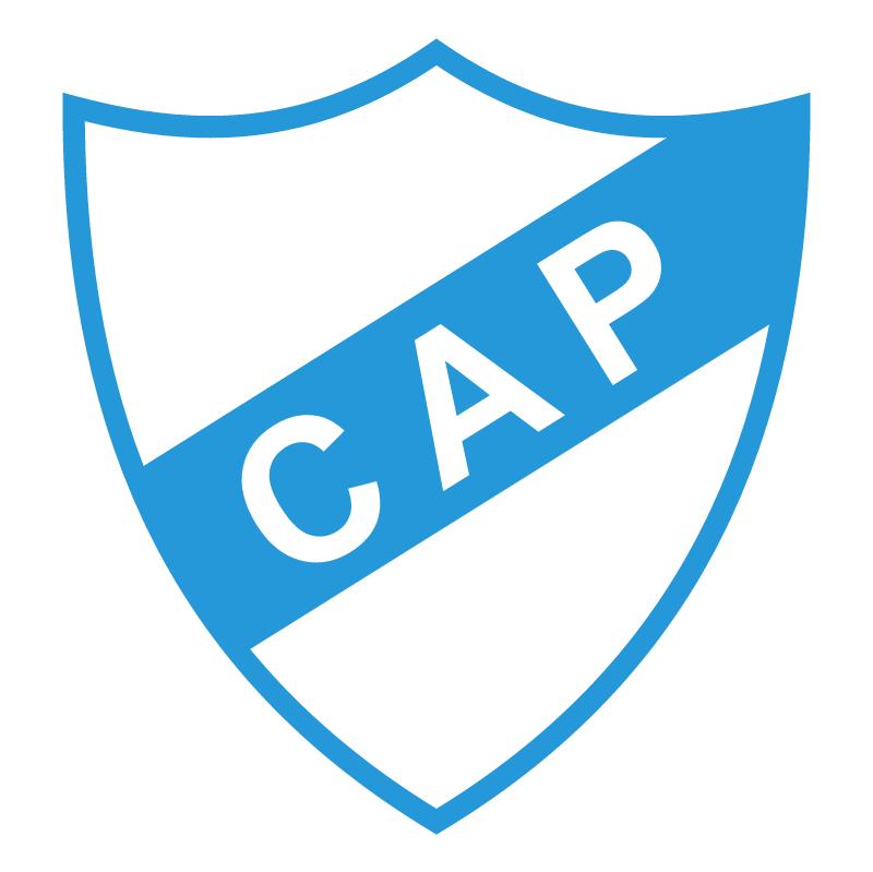 Club Atletico Parana de San Nicolas vector