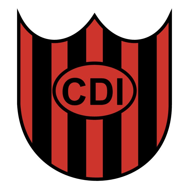 Club Deportivo Independencia de Adolfo Gonzales Chavez vector