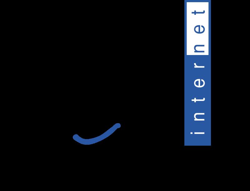 Club Internet logo vector