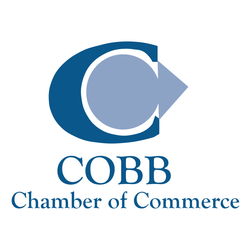 Cobb Chamber of Commerce vector