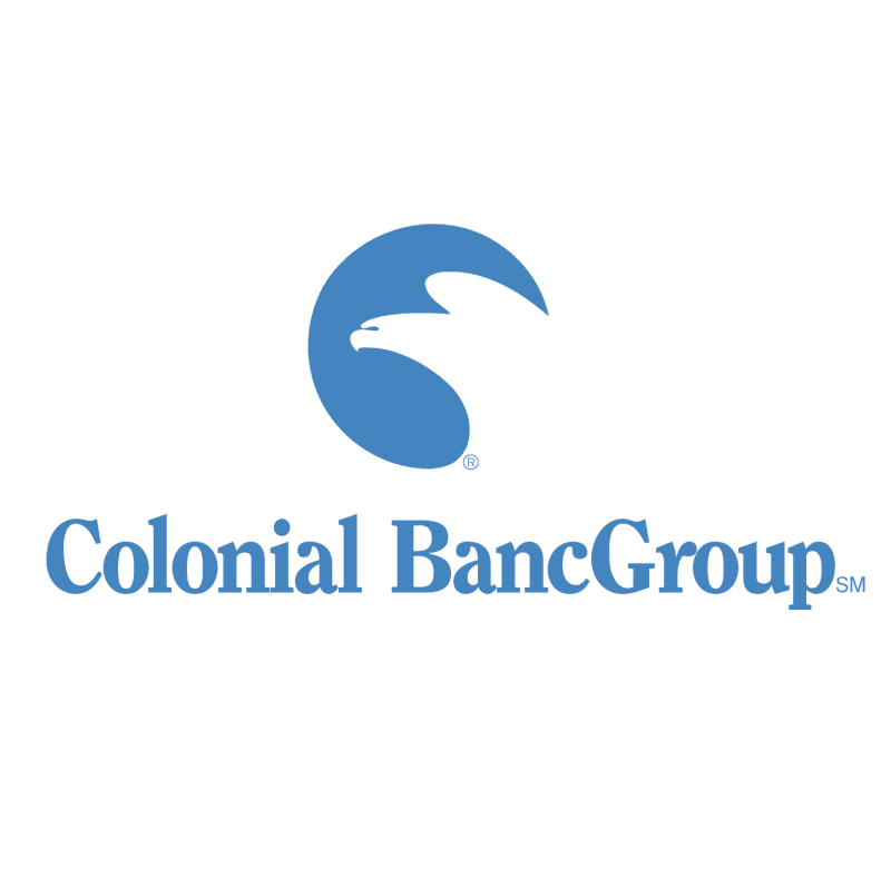 Colonial BancGroup vector