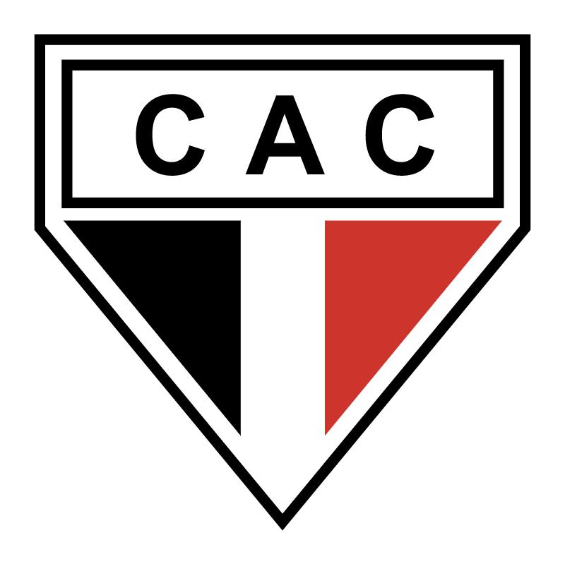 Comercial Atletico Clube de Joacaba SC vector