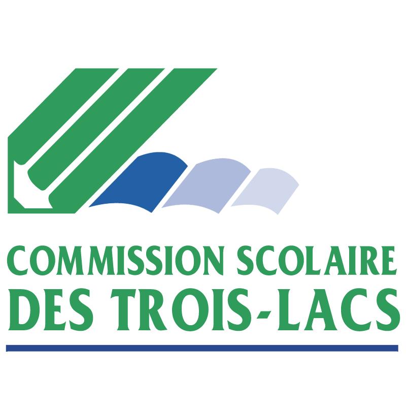 Commission Scolaire Des Trois Lacs vector