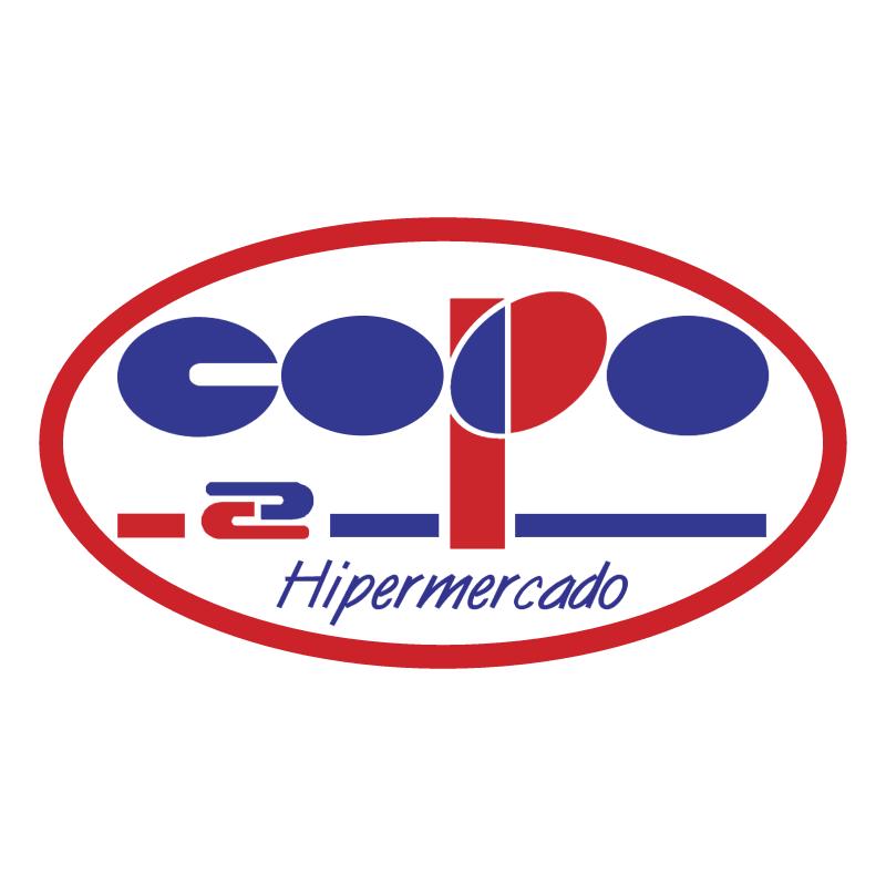 COPO vector logo