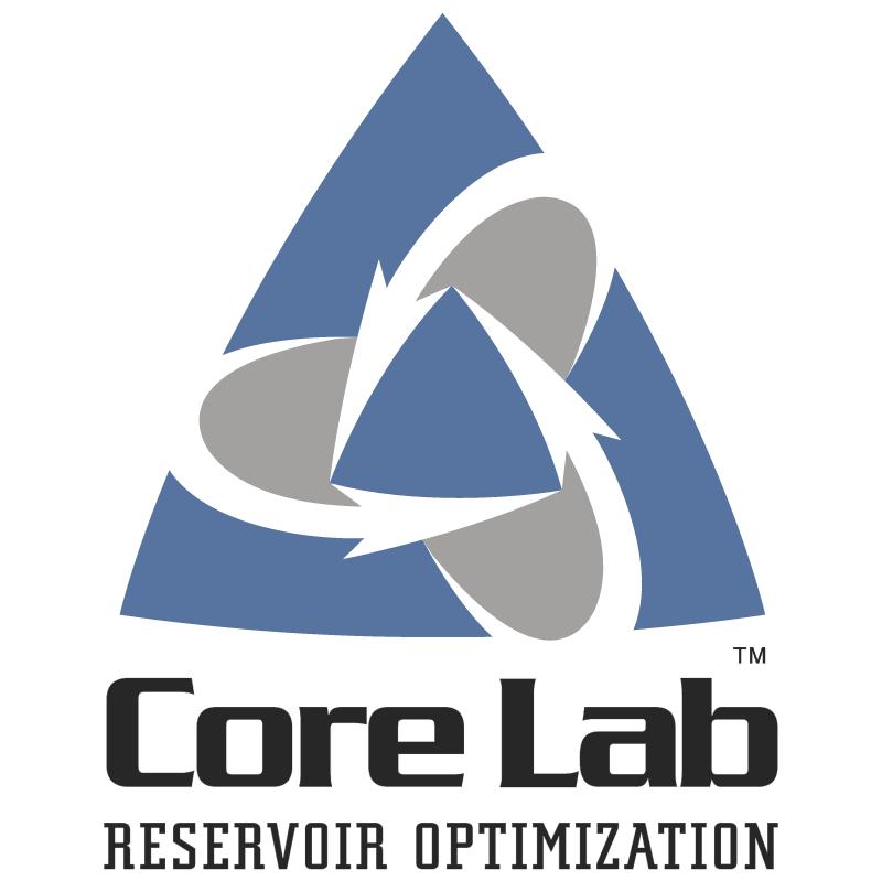 Core Laboratories vector logo