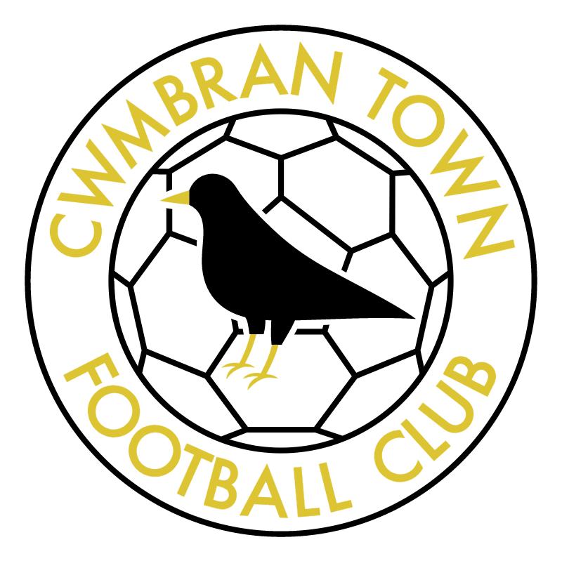 Cwmbran Town FC vector