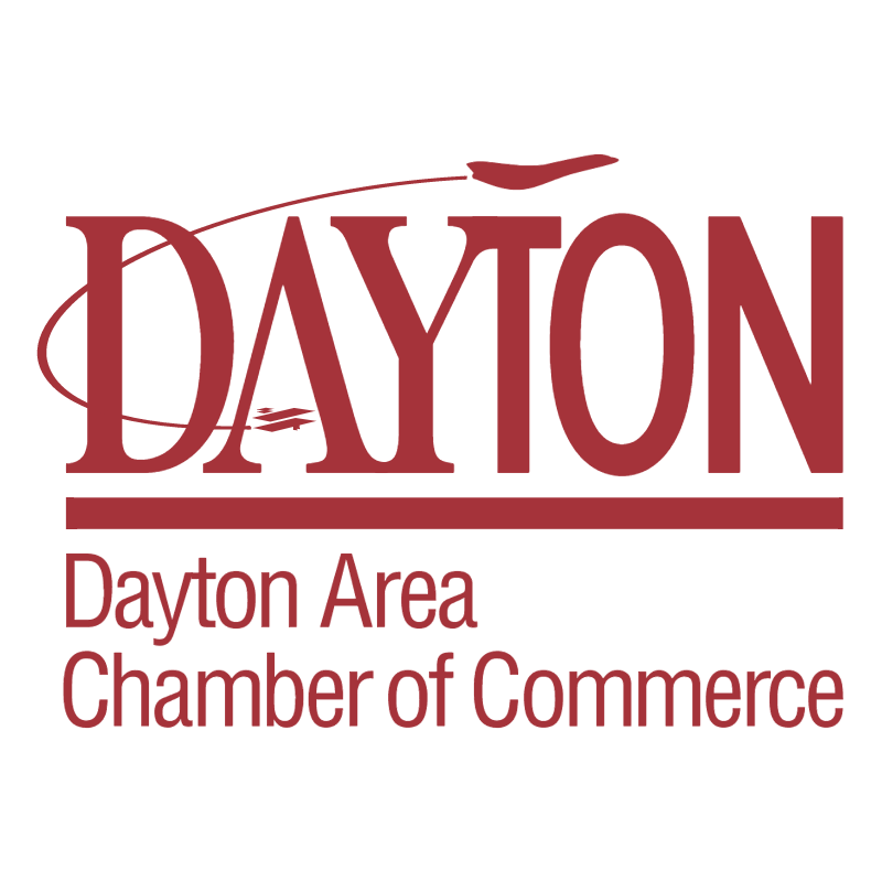 Dayton Area Chamber of Commerce vector