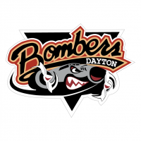 Dayton Bombers vector