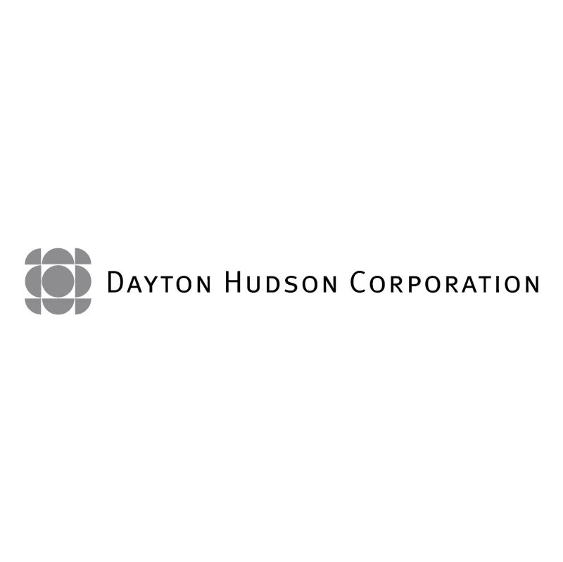 Dayton Hudson Corporation vector logo