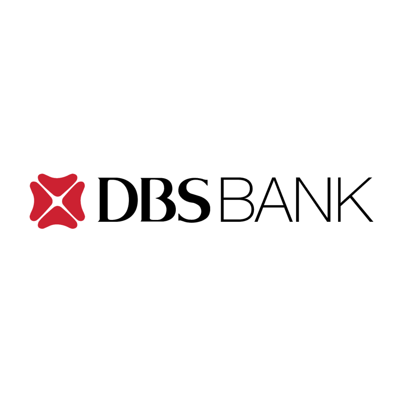 DBS Bank vector