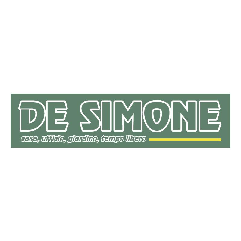 De Simone vector