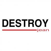 Destroy Jean vector