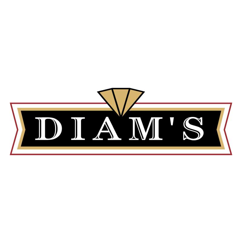 Diam's vector