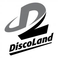 DiscoLand vector