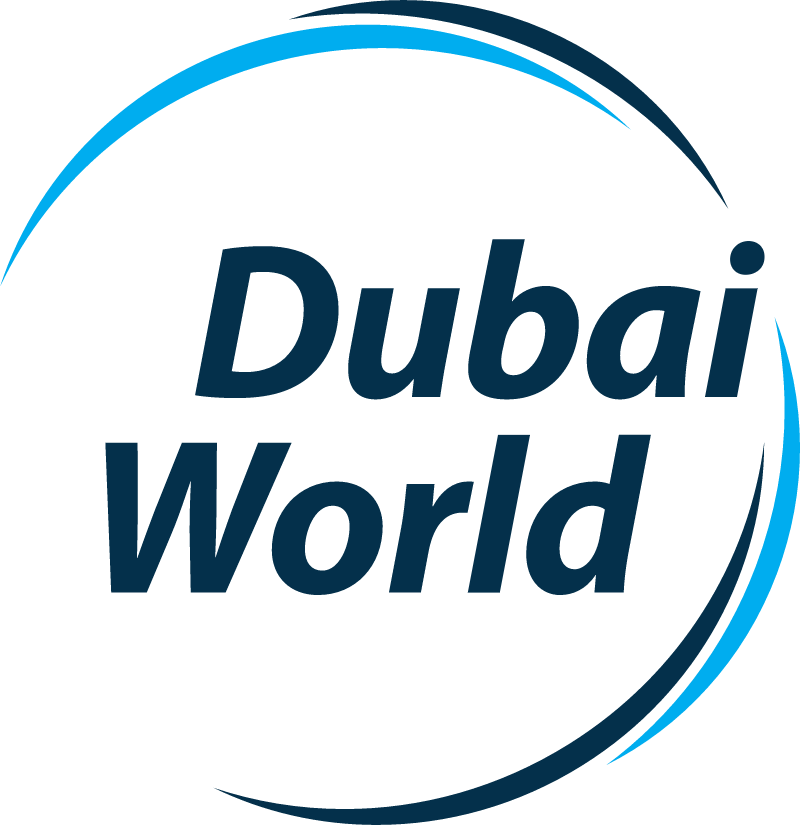 Dubai World vector
