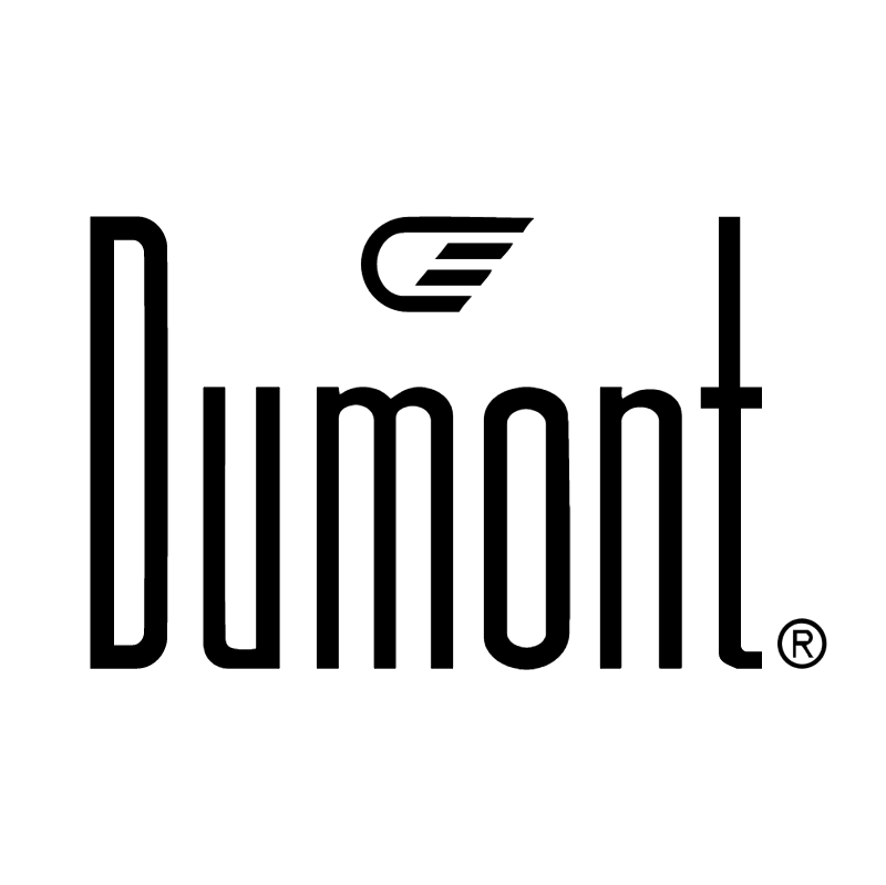 Dumont vector logo