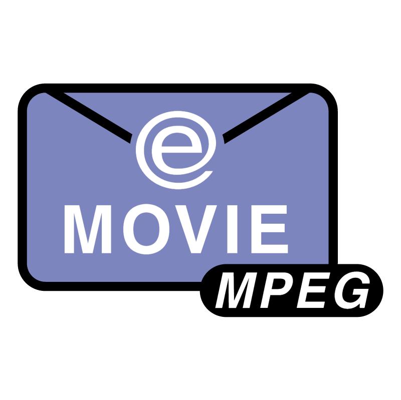 E Movie MPEG vector