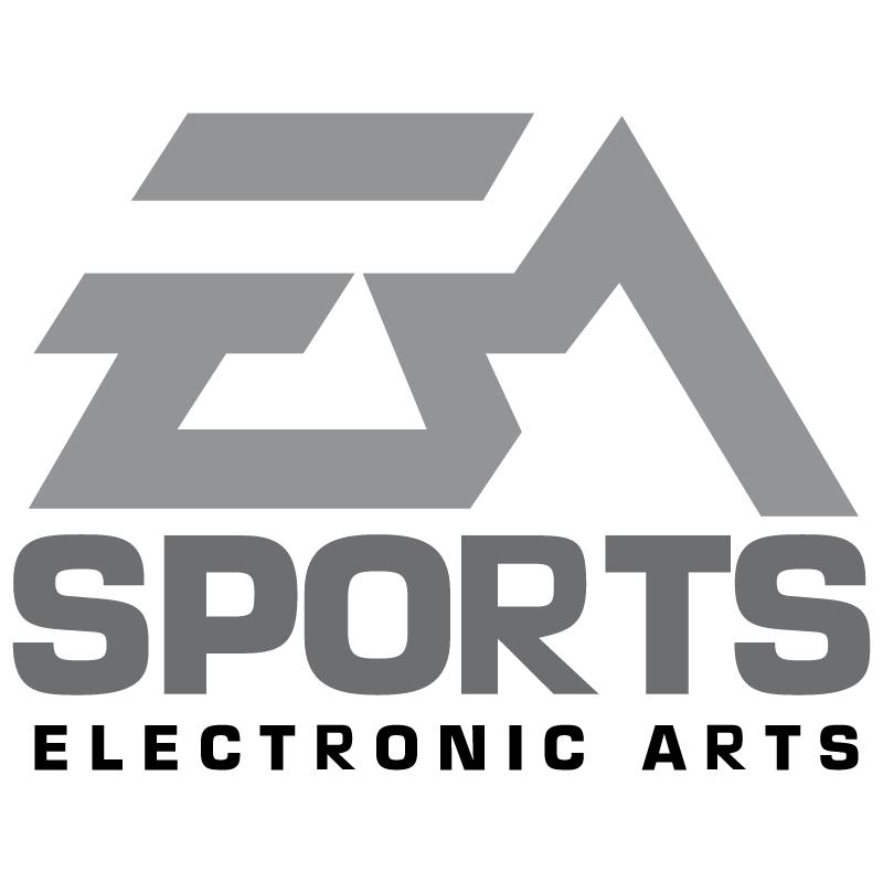 EA Sports vector logo