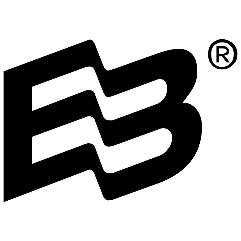 Eclectic Bob vector logo