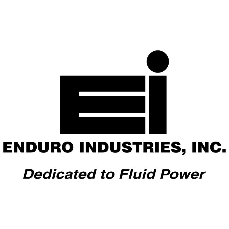 Enduro Industries vector
