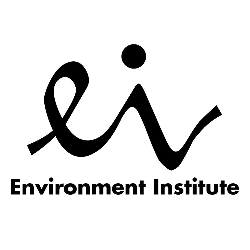 Environment Institute vector