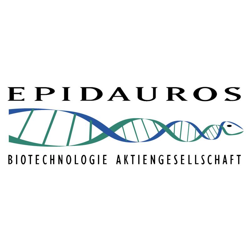 Epidauros vector