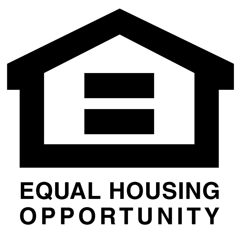Equal Housing Opportunity vector