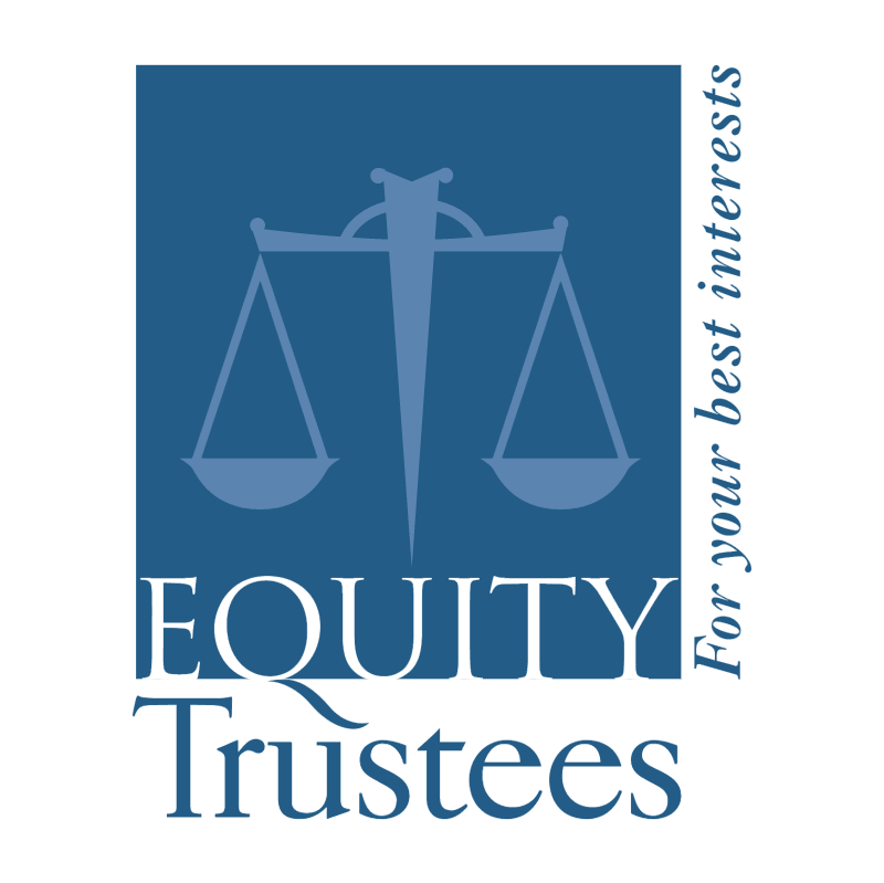 Equity Trustees vector