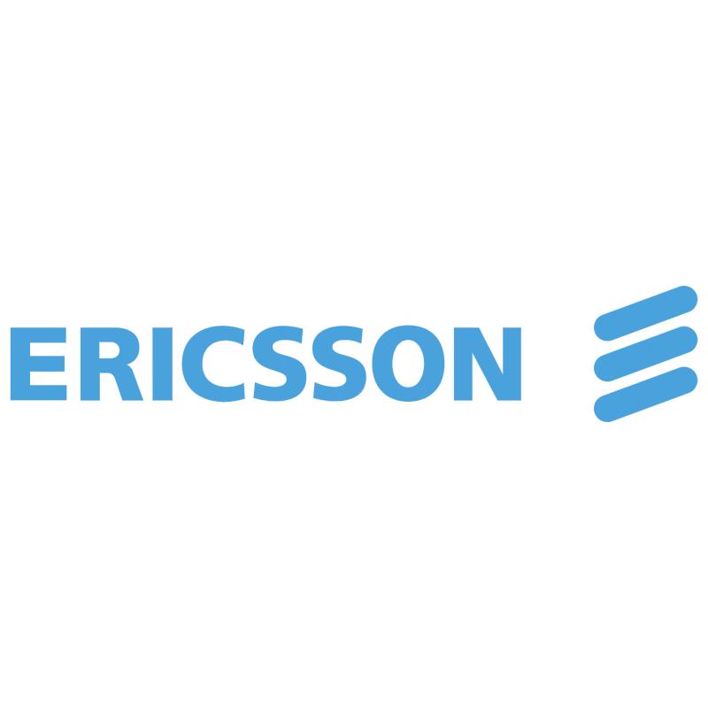 Ericsson vector logo
