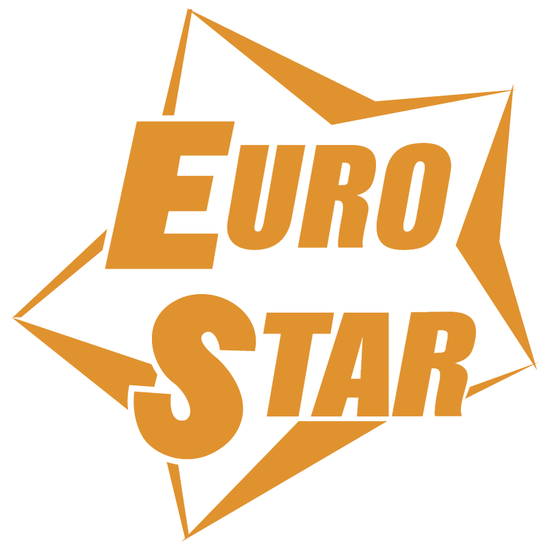 EuroStar vector