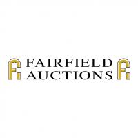 Fairfiled Auctions vector