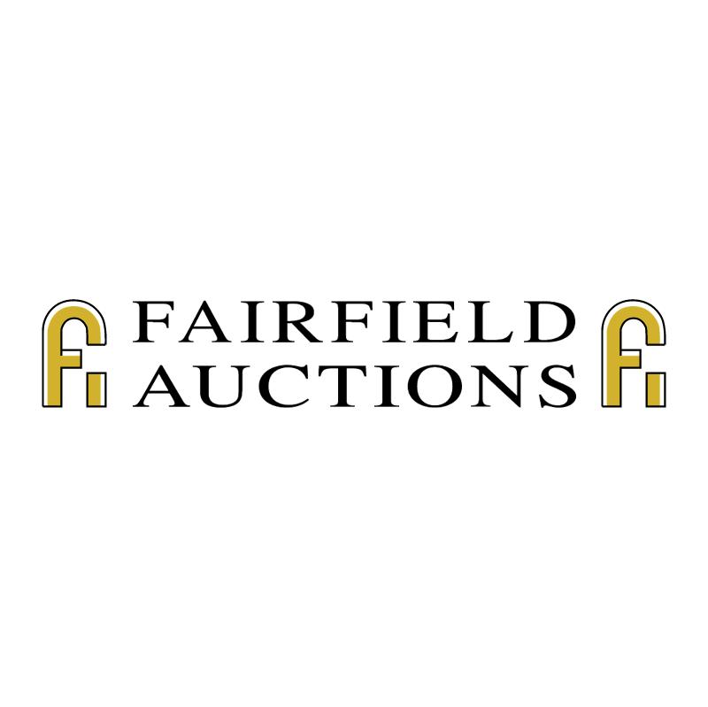 Fairfiled Auctions vector logo