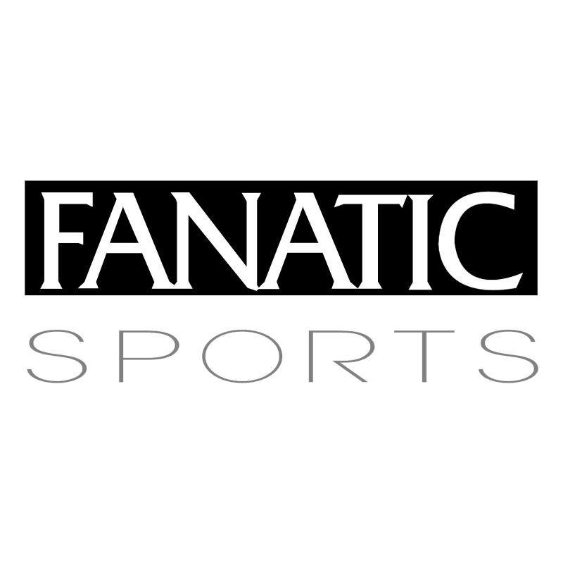 Fanatic Sports vector