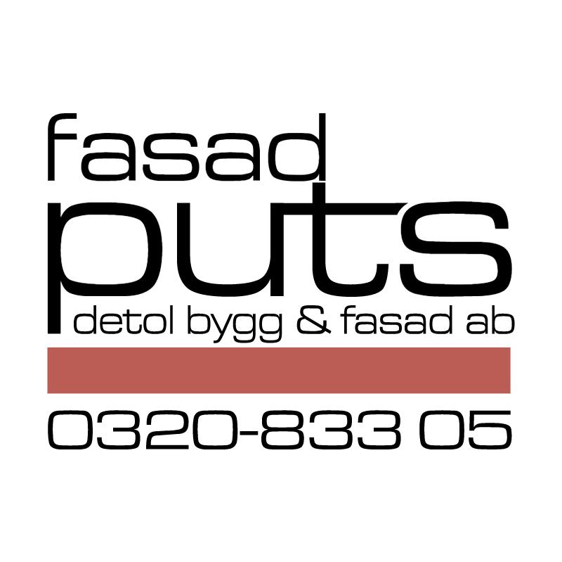 fasad puts vector