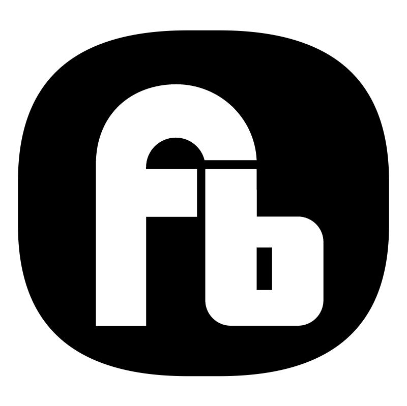 FB vector logo