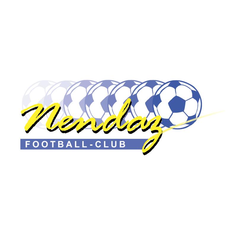 FC Nendaz vector