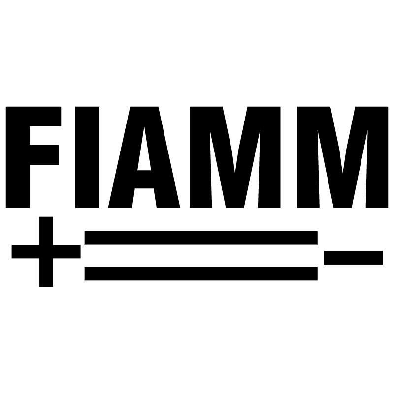 Fiamm vector