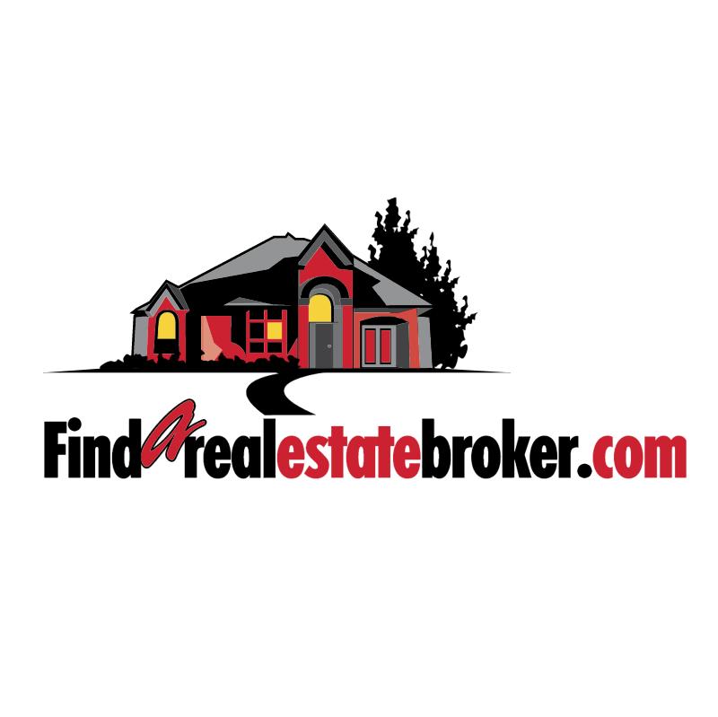 FindARealEstateBroker com vector