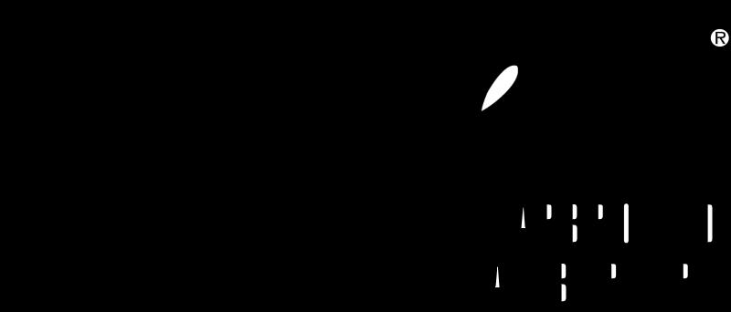 Flamers Hamburgers vector logo