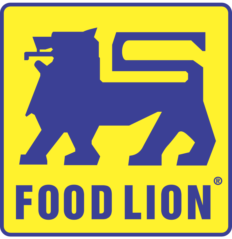 Food Lion vector