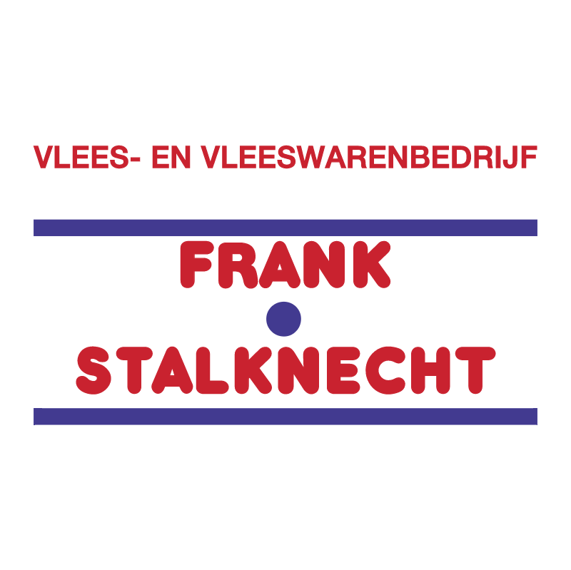 Frank Stalknecht vector