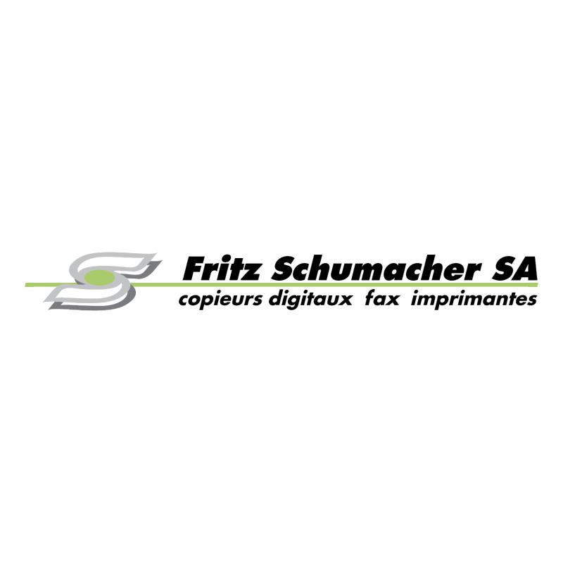 Fritz Schumacher vector