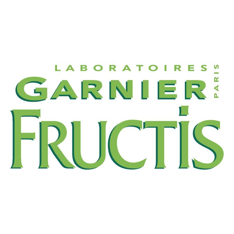 Fructis vector logo