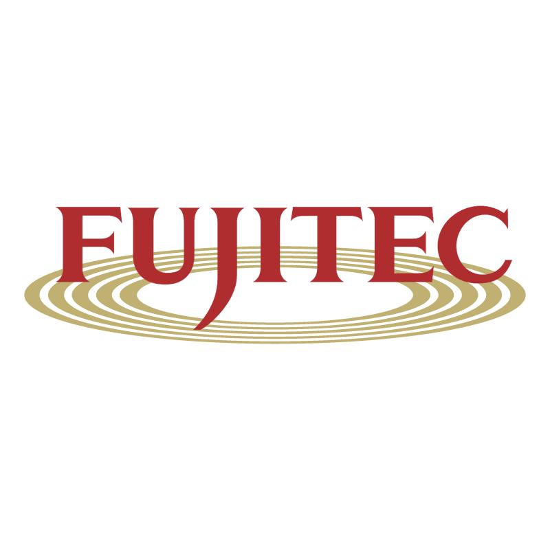 Fujitec vector logo